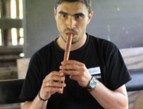 Feraru (Kovács) Krisztián